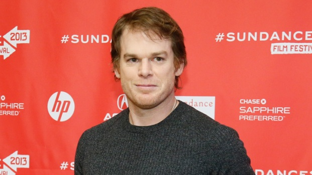 "[NATL] Michael C. Hall Talks ""Dexter,"" Sundance"