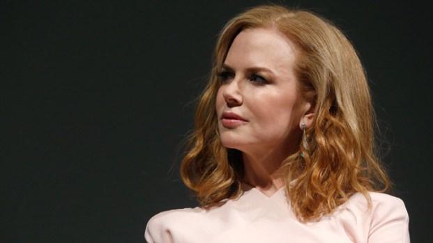 [NATL] Nicole Kidman's 'Stoker' Premiere at Sundance
