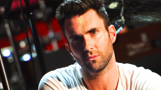"[NBCAH] Adam Levine Talks ""American Horror Story"", ""Voice"" Live Rounds"