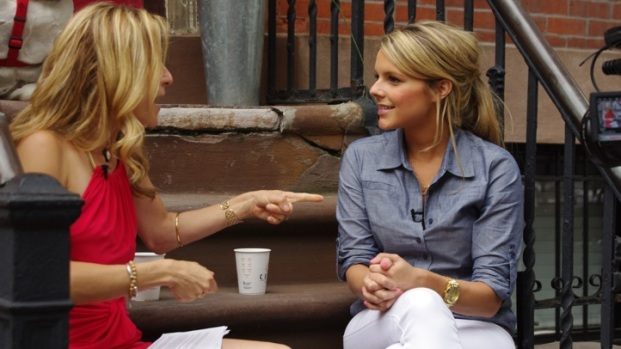 "[LXTVN] ""1st Look's"" Ali Fedotowsky Talks Reality TV and New Gig"
