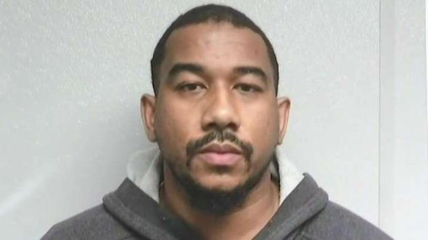 [DC] Alleged Serial Rapist Arrested
