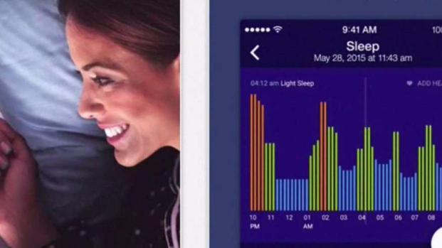 [NATL-NY] Apps to Help You Sleep Better