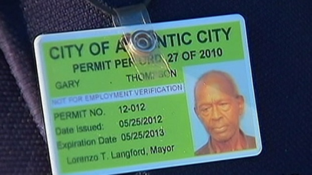 [PHI] Atlantic City Requires Beggar Permits