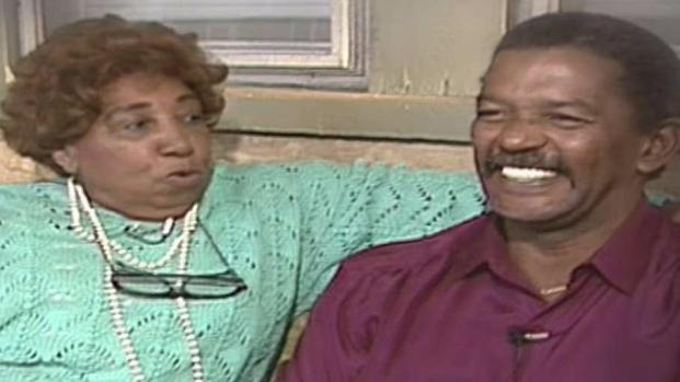 Aunt Viv Had a Major Impact on Jim Vance's Life