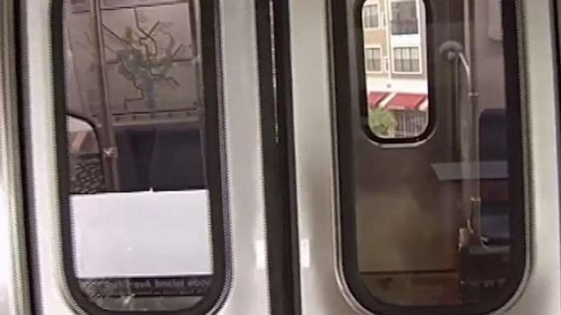 [DC] Automatic Door Operations Return to Metro Red Line