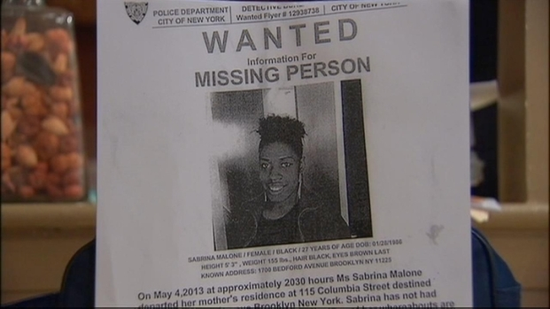 [NY] Family Pleads for Information About Missing Brooklyn Woman