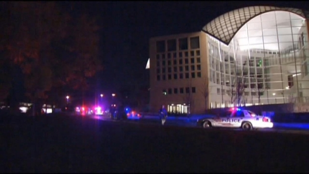 [DC] Suspect Detained and Released Before Constitution Ave Shooting