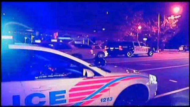 [DC] Fatal Metro Stabbing Part of D.C. Crime Trend