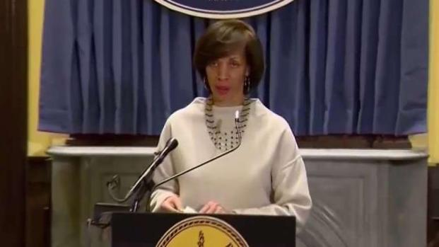[DC] Baltimore Mayor Resigns Following Controversy