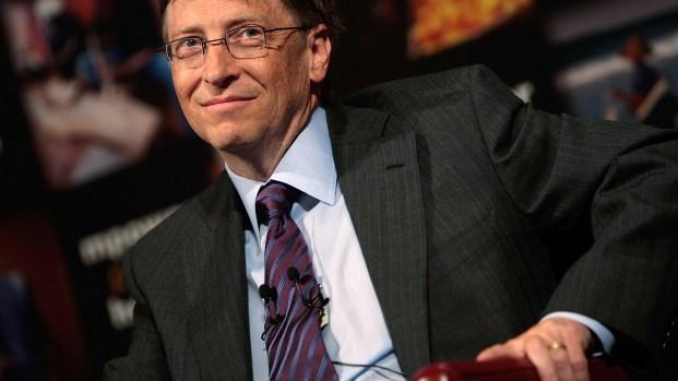 Inside Bill Gates's $600K/Mo Equestrian Rental