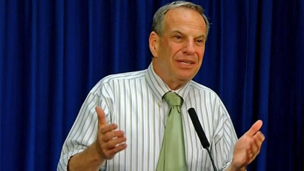 [DGO] Filner Wraps Up Rehab