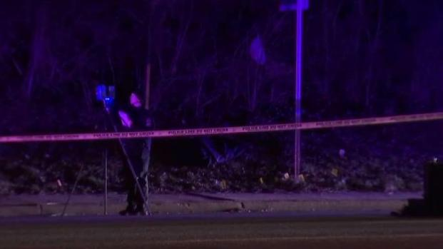 [DC] Body Found Along Old Georgetown Road in Bethesda