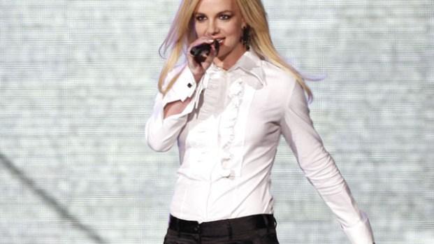 Britney Spears Unloads Studio City Manse for $4.2M
