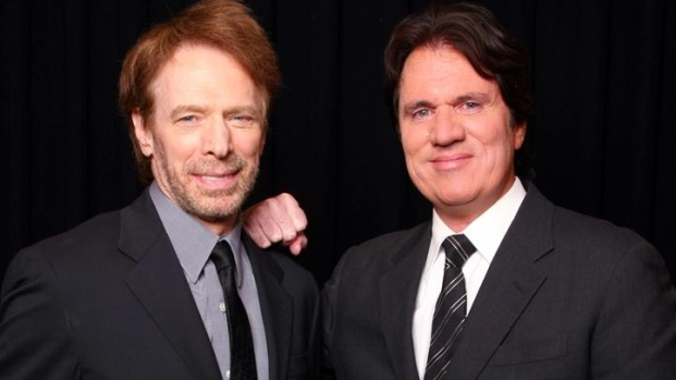 "[NBCAH] Jerry Bruckheimer & Rob Marshall Share Their ""Pirates"" Adventures"