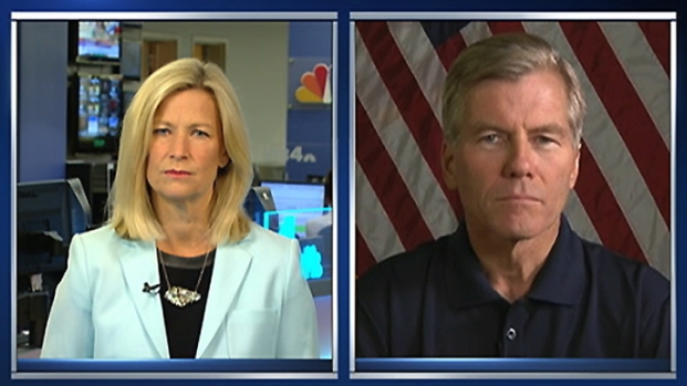 [DC] Julie Carey Interviews Gov. McDonnell on Apology