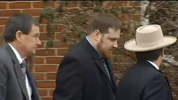 [DC] Possible Mistrial in Former Culpeper Officer Murder Case