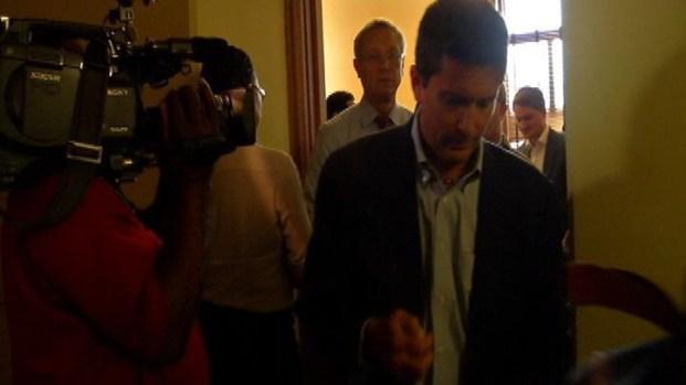 "[DC] ""Profanity"" Problem on D.C. Council Agenda"