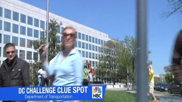 [DC] D.C. Challenge Gets a Clue