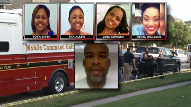 [DFW] Multiple Agencies, FBI Investigating Fatal Shootings Spanning Two Cities