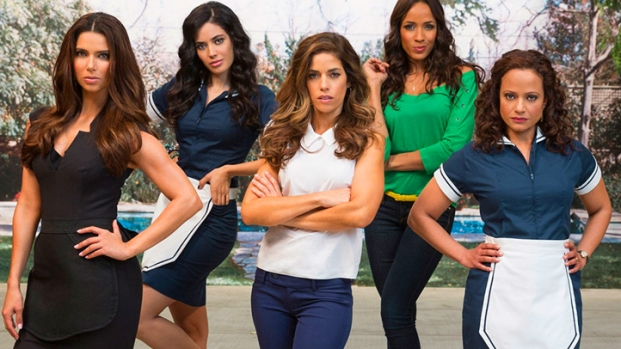 """[AP] """"Devious Maids'"""" Stars On Show's Importance"""