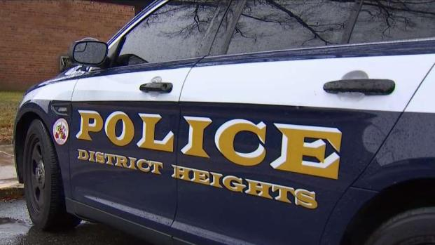 Md. Police Officers Remain on Active Duty Pending Review