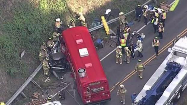 [DC] Driver Denied Bail After Deadly Food Truck Crash