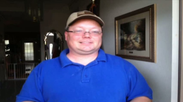 [DFW] Former Judge Says He Was Questioned in DA's Murder