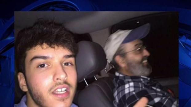 [DC] Family Remembers Slain Student