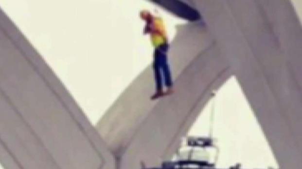 [DC] Fatal Crash on Wilson Bridge
