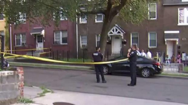 [DC] Father and Teen Son Shot to Death in Northeast DC