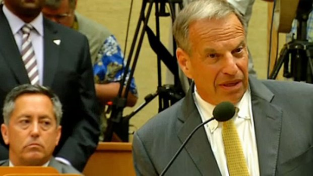 [DGO]San Diego Mayor Bob Filner Resigns