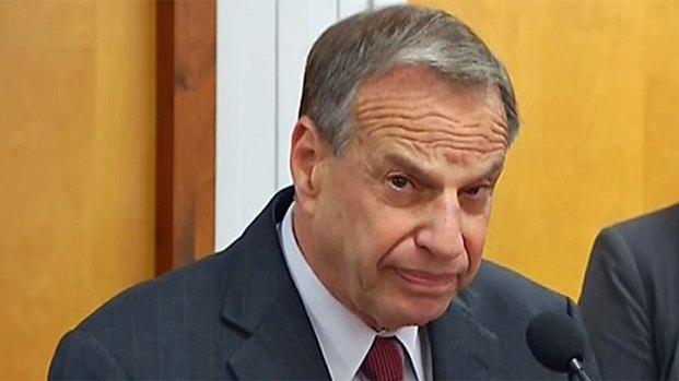 [DGO] Mayor Bob Filner to Enter Rehab