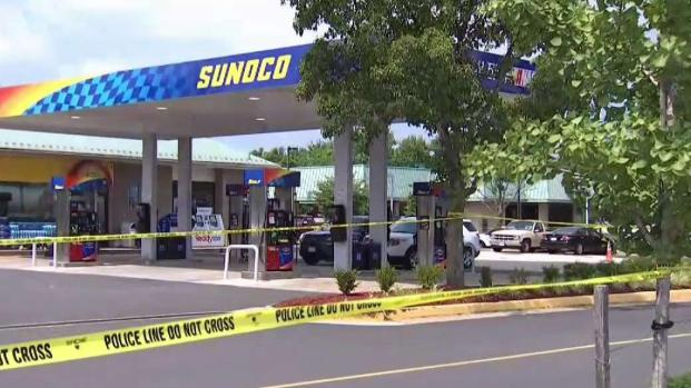 Gas Station Worker Killed in Herndon