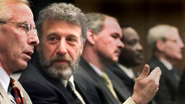 Men's Wearhouse Founder George Zimmer Fired
