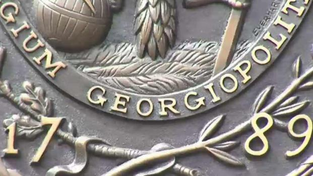 [DC] Georgetown Students Approve Fee to Benefit Slave Descendants