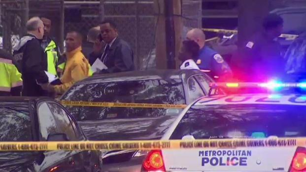 [DC] High School Student Shot in Critical Condition