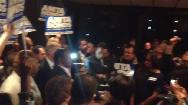 [DC] Anita Bonds Speaks Following Victory in At-Large Council Race