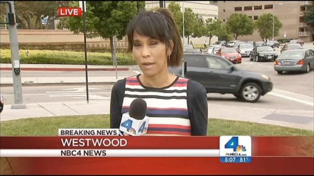 [LA] Three Victims of Santa Monica Shooting Treated at Ronald Reagan UCLA Medical Center