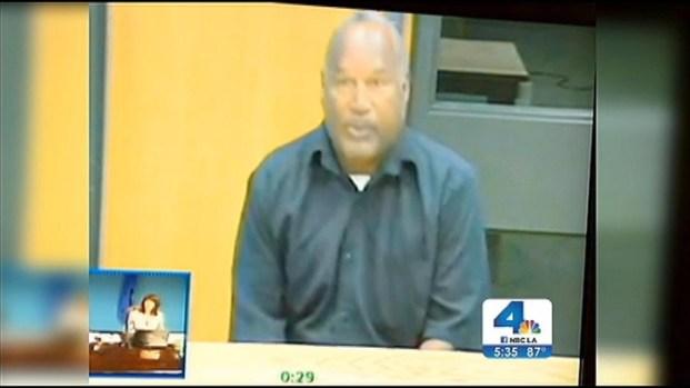 [LA] OJ Simpson Apologizes for Robbery