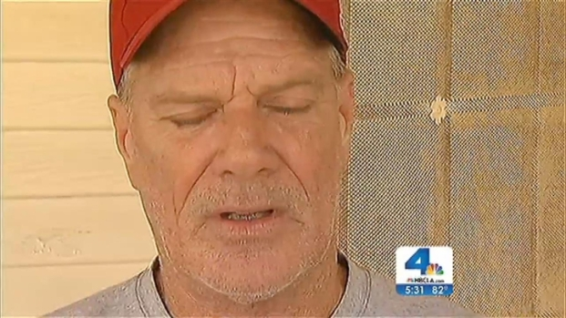[LA] Two Pit Bulls Attack Riverside Woman Walking Her Dog