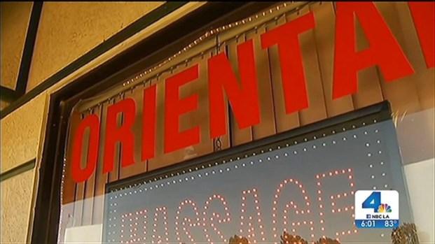 [LA] Serial Rapist Targets Women in Massage Parlors