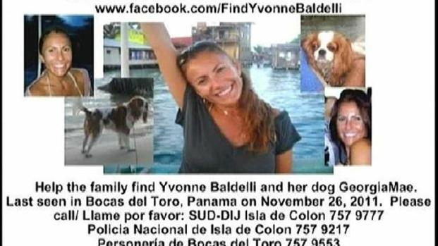 [DGO] Family of Woman Missing in Panama Losing Hope