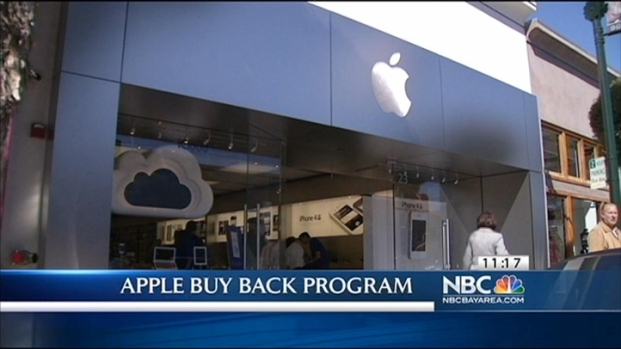 [BAY] Apple Launches iPhone Buy-Back Program