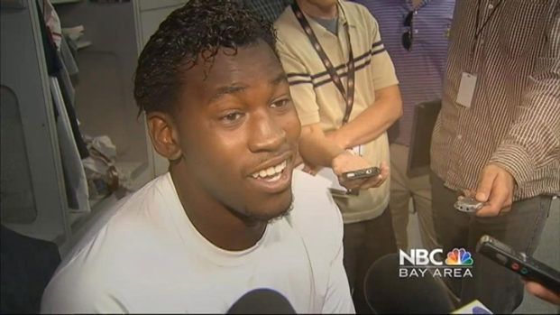 [BAY] 49ers Respond to Aldon Smith Named in Lawsuit Over 2012 House Party Shooting