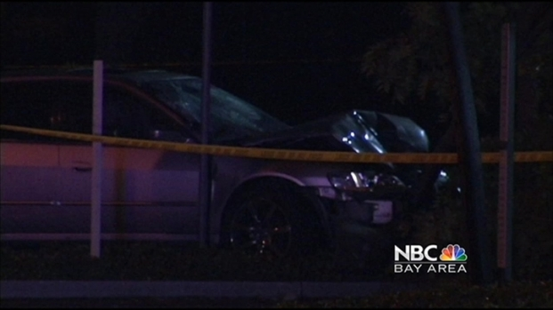 [BAY] Family of Menlo Park Couple Killed Out on Walk Angry at Driver