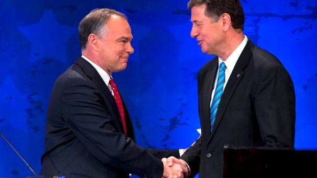 [DC] Virginia U.S. Senate Race Heats Up