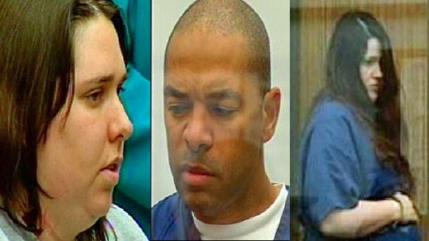 [DGO] Warrant Details Fetishes in Murder Case