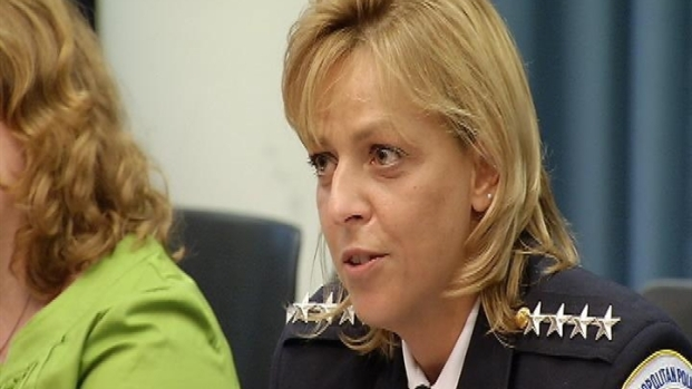 [DC] Chief Lanier Defends Police Escort Policy