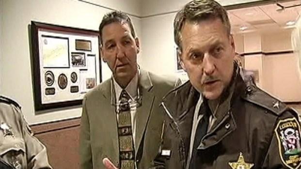 [DC] Loudoun County's New Sheriff