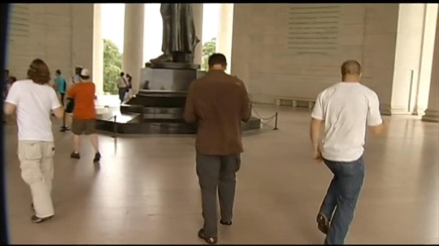 [DC] Inquiry Into Dancing Arrests at Jefferson Memorial
